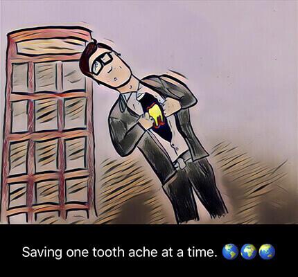 effective toothache dental treatment