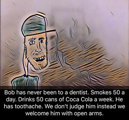 universal dental hygiene treatment