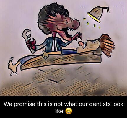 better dental practice