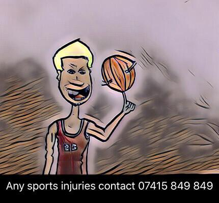 dental sports injury