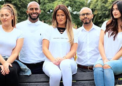 Meet our Dentist Team